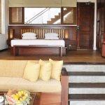 laya safari guest room front view