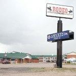 Rodeo Inn