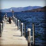 Foto de Lake George