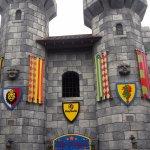 Castle ride