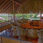 Main Lodge, python table !