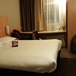 Photo de Ibis London Wembley