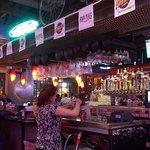 Farley's, Fun, Food & Pub, Roswell New Mexico. Full Bar.