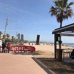 Photo of Barceloneta Beach