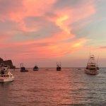 Sunset Sail on Nica Sail and Surf