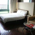 Skiline World Union Service Apartment Foto