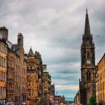 Photo of Edinburgh Old Town