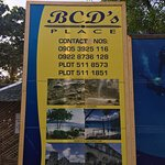 BCD's Place