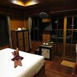 Foto de Sairee Cottage Resort