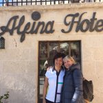Photo of Alfina Hotel Cappadocia