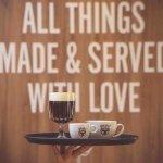 Καφές και υψηλής ποιότητας ροφήματα φτιαγμένα με αγάπη!  #craftedwithcare