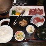 Iwamizawa Hotel 4jo Foto