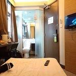 Foto de Casa Hotel Hong Kong
