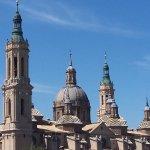 Foto de NH Ciudad de Zaragoza