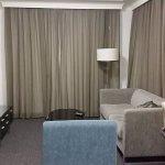 Foto di Pacific Suites Canberra