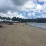 Foto de Jimbaran Bay