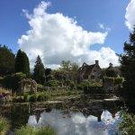 Photo de Scotney Castle Garden