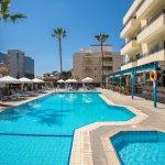 Foto de Kapetanios Hotel Limassol