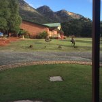 Halls Gap Valley Lodges Foto