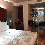 Photo of Hotel Sancho Abarca