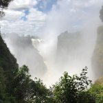 Photo of Mosi-oa-Tunya / Victoria Falls National Park