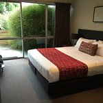 Foto de Marlborough Vintners Hotel