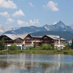 Hotel Seespitz-Zeit am Wildsee