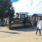 Hawkes Bay Express Foto