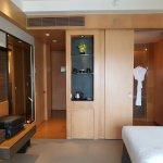 Foto di Grand Hyatt Mumbai