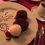 Foto di Café Pushkin