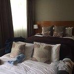 Photo de Apex City of London Hotel