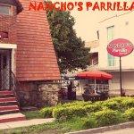 Foto de Nancho's Parrilla Express