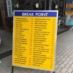Restaurant Break Point Foto