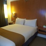 Foto de Holiday Inn London - Regent's Park
