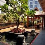 Photo de China House Lounge