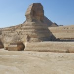 Photo of Pyramids of Giza