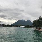 Photo de Paseo de Santa Lucia