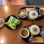 Photo de Japanese sweets Nakajima