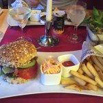 Kathi's Steakhaus Photo