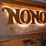 Konoba Nono Foto
