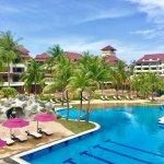 Sand & Sandals Desaru Beach Resort and Spa