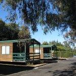 Foto de Bathurst Panorama Holiday Park