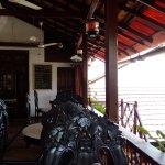 Photo de WelcomHeritage Panjim Inn