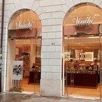 Photo de Venchi Cioccolato e Gelato, Vicenza