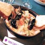 Foto de Cafe Restaurant Riba
