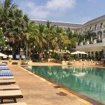Photo of Lotus Blanc Resort