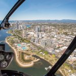 Gold Coast Helitours, Gold Coast