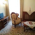 Hotel Medieval Photo