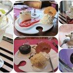 Pour de délicieux desserts