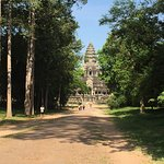 Photo de Angkor Vat